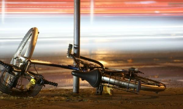 Велосипедистка бе прегазена в Пловдивско
