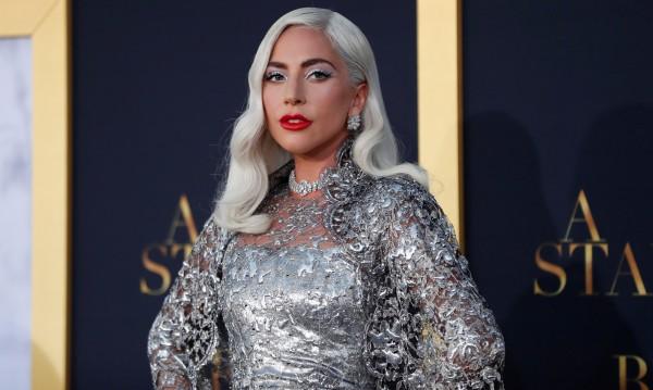 Лейди Гага не догледа... собствения си филм