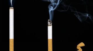 80% от българите: Забраната за пушене – под строг контрол!