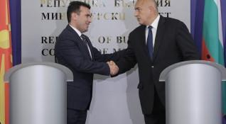 Македония обеща: Възстановява наши войнишки паметници
