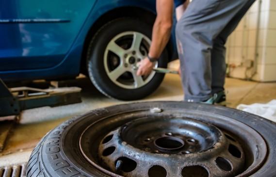 Как да предпазим гумите на колата ни от бързо износване?
