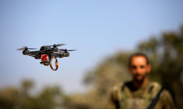 ВМЗ Сопот ще правят дронове с израелска технология