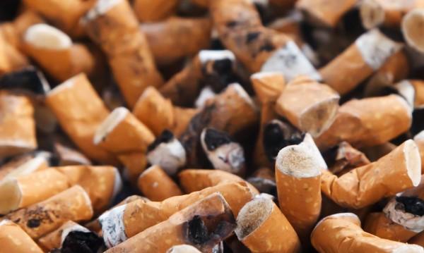 10-те стъпки, с които да откажете цигарите
