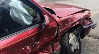 Тежка катастрофа край Хитрино, загинаха трима