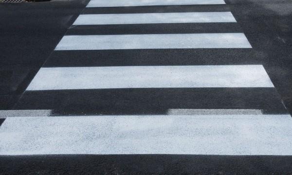 """Блъснаха 11-годишно дете на """"зебра"""" в Бургас"""