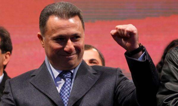 Груевски изтеглил всичко от сметките си, няма имоти