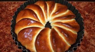 Рецептата Dnes: Как да приготвите сръбска погачица