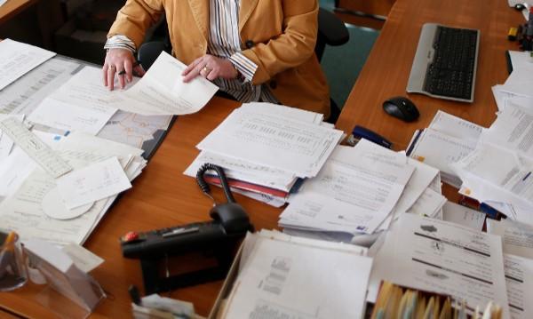 Мераклиите за чиновници – на изпит по четене с разбиране