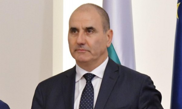 """Цветанов: Оставката на Симеонов не """"счупва"""" коалицията!"""