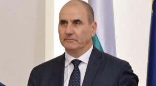 Цветанов: Оставката на Симеонов не