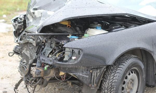 60-годишен мъж загина при катастрофа край Варна