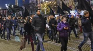 Протестът на майките - до гласуване в НС на оставката на Симеонов
