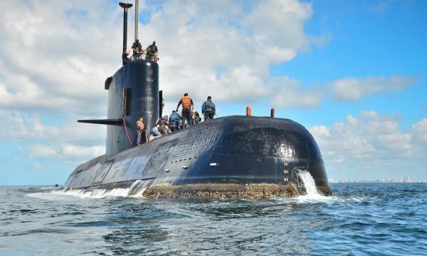 "След година – откриха потъналата подводница ""Сан Хуан"""