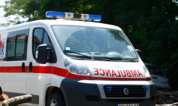 Посланичката на Турция в Косово ранена в катастрофа