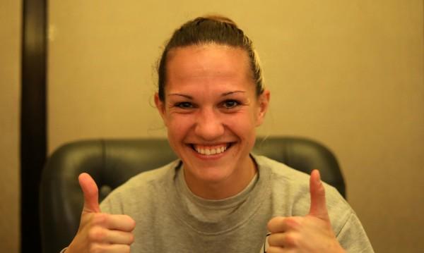 Станимира Петрова с победа на старта на Световното