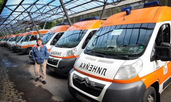 До 60 дни – 280 чисто нови оборудвани линейки
