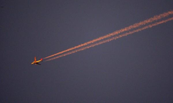 Разби се турски учебен самолет, не е ясно колко души са били на борда