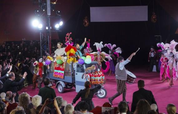 Опера и цирк? Две изкуства в едно
