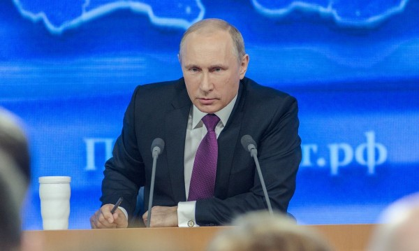 """Путин: """"Турски поток"""" – фактор за енергийната сигурност"""