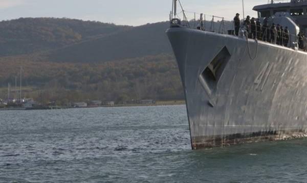 Чакаме оферти за кораби за ВМС от 7 компании