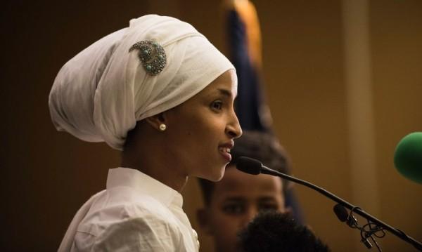 Забраните не са това, което бяха! С хиджаб в Конгреса