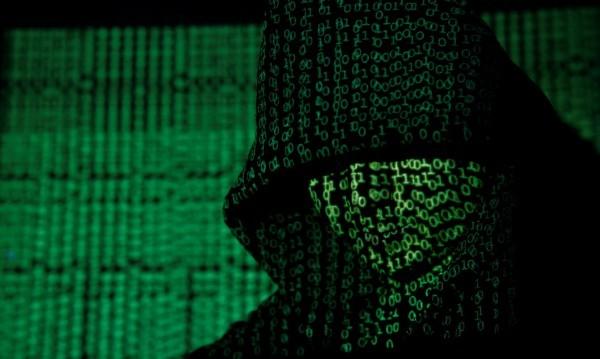 Анархистите удариха сайта на Министерството на икономиката