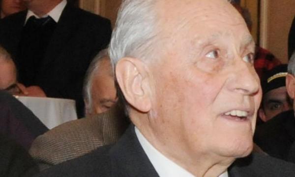 Почина експравосъдният министър Васил Гоцев. Поклон!