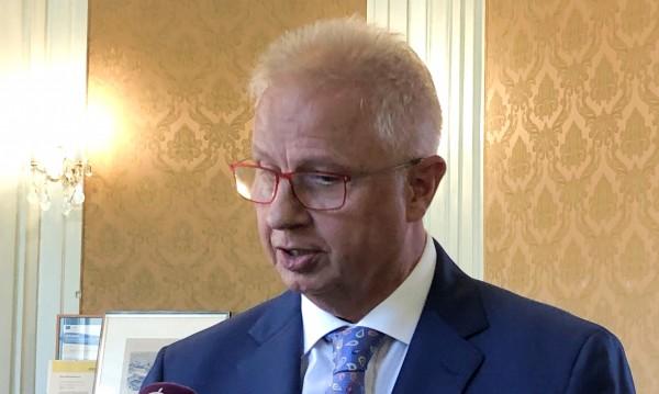 Унгарският правосъден министър: Няма да върнем Груевски!