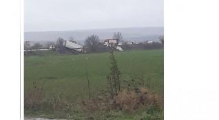 Мъж загина при пътен ад с ТИР на пътя край Варна
