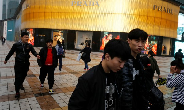 За първи път от 20 г.: Населението на Пекин намаля
