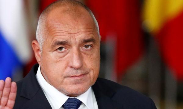 Борисов от Брюксел: Исторически ден, но в негативен план!