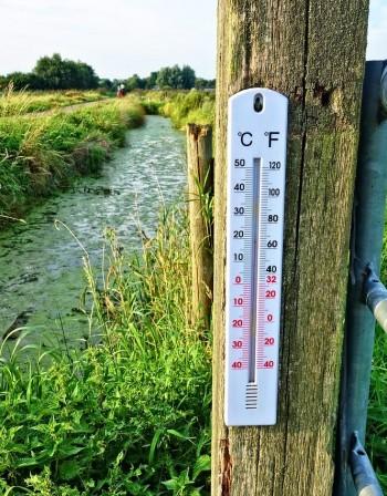 Глобално затопляне с 1,5°С вместо 2°С. И какво от това?