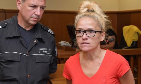 За 7 месеца арест – 109 жалби от Иванчева. МП: Да се къпе, да си чисти!