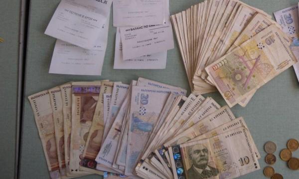 Половината българи нямат ход при неочаквани разходи