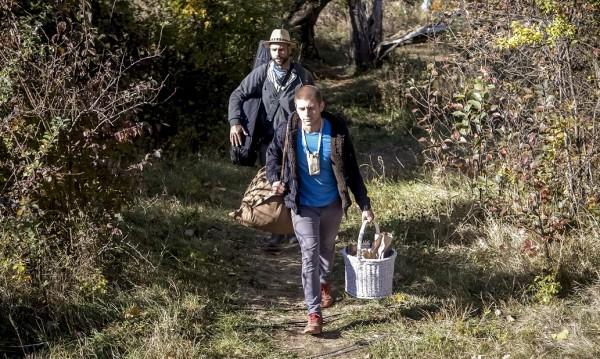 """Дидо от D2 отново ще се бори за оцеляване във """"Фермата"""""""