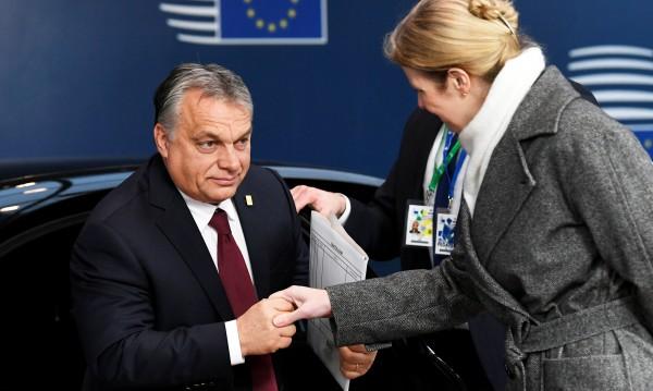 Орбан: Подкрепяме Украйна в конфликта с Русия!