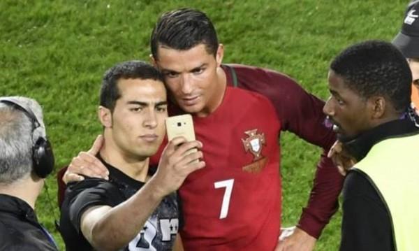 """""""Спри"""" и """"Не"""", Роналдо не послушал, обрат в делото"""