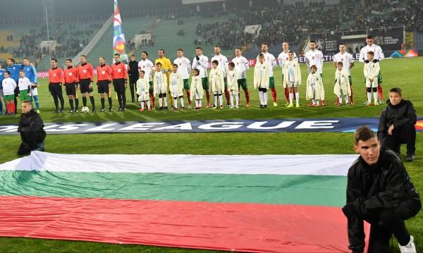 Теглят жребия за Евро 2020: С кои отбори ще се паднем?