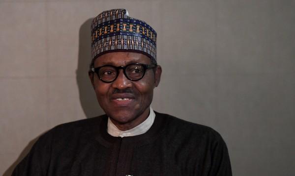 Президентът на Нигерия: Това съм истинският аз, не съм умрял!