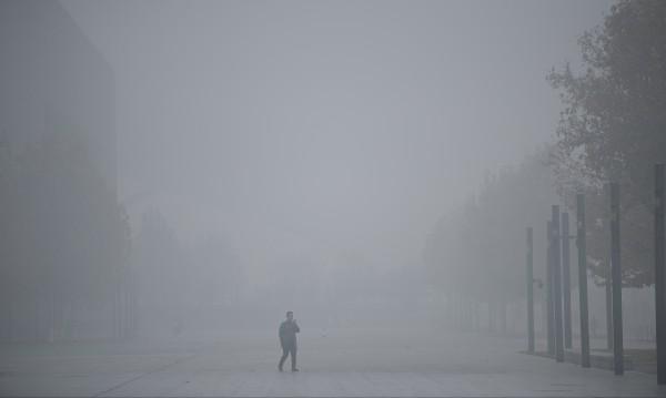 Сараево - най-замърсеният град в света в неделя
