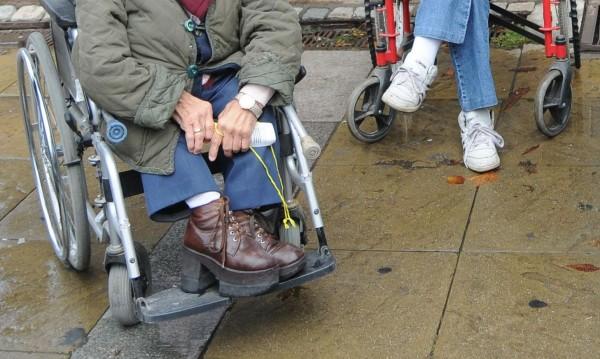 Всеки пети българин –  с дълготрайно увреждане
