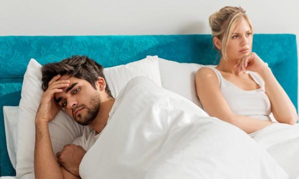 Може ли дългогодишната връзка да съсипе любовта?