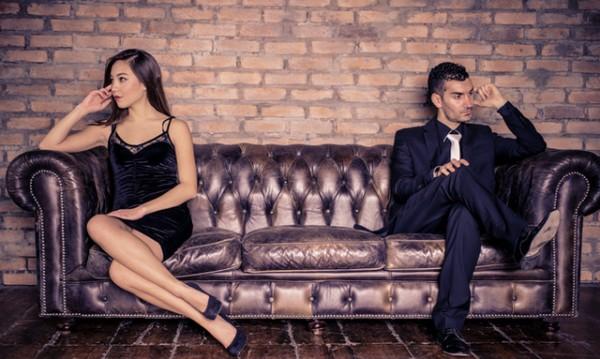 Причините вече да не сте влюбени в партньора си