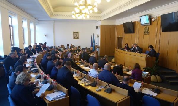 Решено: Барбалов замества Крусев до края на мандата!