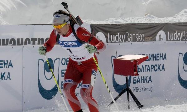 Синапов със силно състезание – 19-ти в Поклюка