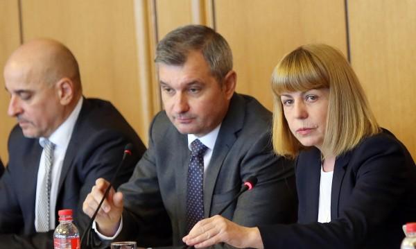 Сметките на София: 1,5 млрд. бюджет през 2019 г.