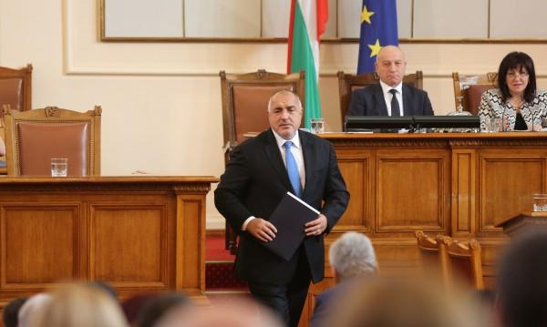Борисов: Създаваме Държавна агенция за пътна безопасност