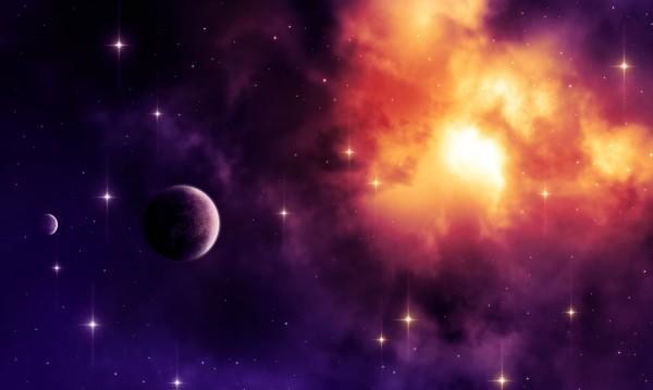 Като балон в Космоса – нова причудлива екзопланета!