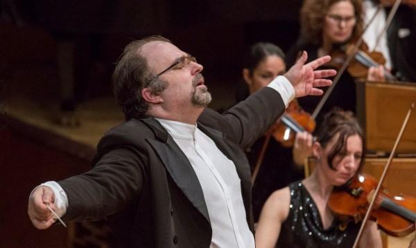 Софийската филхармония отбелязва 100 г. Ленард Бърнстейн