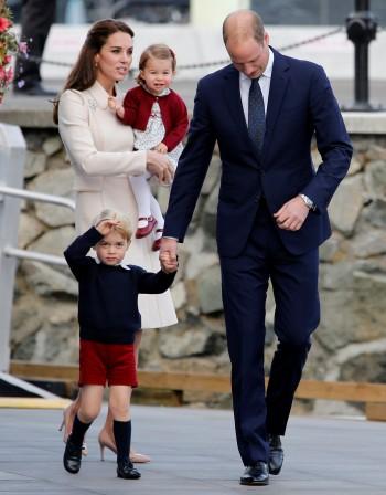 Карол Мидълтън кани Уилям и Кейт за Коледа. Ще приемат ли?